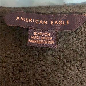 American Eagle Blouse/ nice top